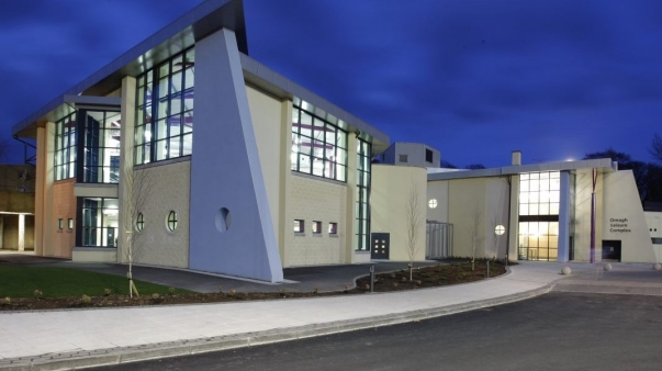 Omagh-Leisure-Centre